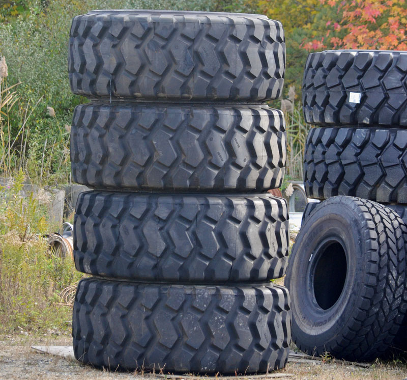 Edwards Tire Company Inc Commercial Industrial Tire Services